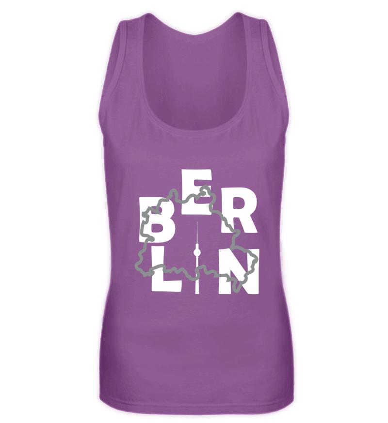 Berlin Lila