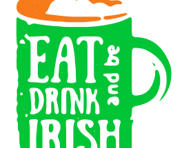 be irish