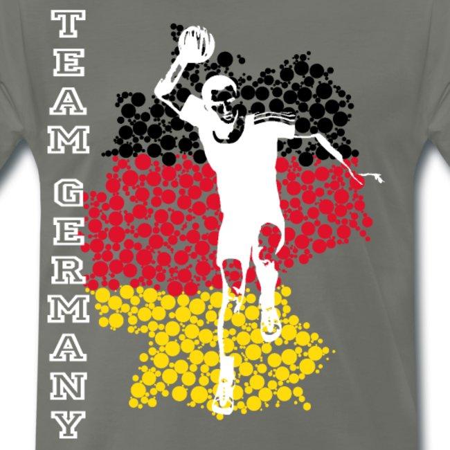 Handball Team Germany post thumbnail image