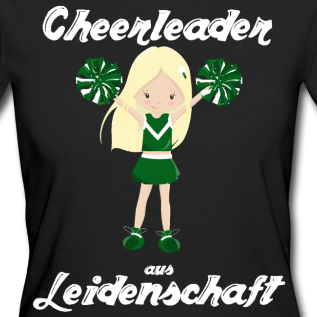 Cheerleader aus Leidenschaft post thumbnail image